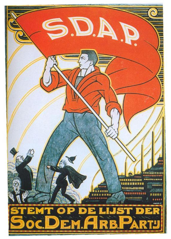 Socialisme — Wikipédia
